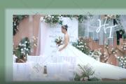 户外婚礼-婚礼摄像图片