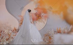 华美达安可酒店-秋色果实婚礼图片