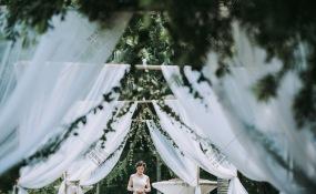 金沙洲花园酒店-1婚礼图片