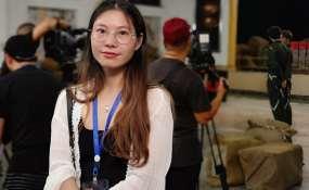 湖南芒果TV勇敢的世界化妆造型 案例图片