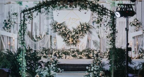 四季-婚礼策划图片