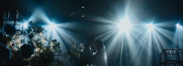 交子国际酒店-六月的蓝婚礼图片