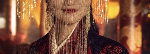 闲亭(峨影店)-汉式婚礼婚礼图片