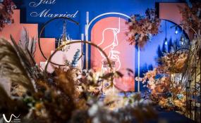 维也纳酒店(福泉洒金北路店)-微光婚礼图片