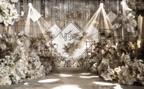 成都瑞城名人酒店-《挚爱》婚礼图片