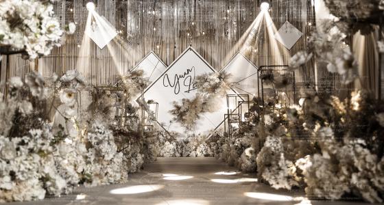 《挚爱》-婚礼策划图片