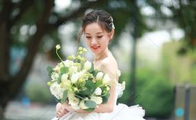 泰合索菲特大饭店-浮光 清新婚礼图片