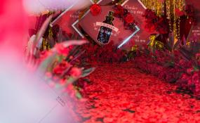 重庆亚南酒店-C100婚礼图片