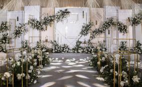 望江宾馆-《简单爱》婚礼图片