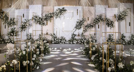 《简单爱》-婚礼策划图片