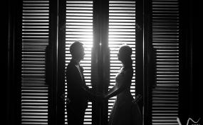 老房子华粹元年食府(天府三街店)-雨中漫步婚礼图片
