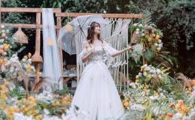 天艺村-单机位婚礼摄影婚礼图片