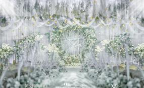 泰耐克国际大酒店(东北3门)-《Fresh Lemon 》婚礼图片