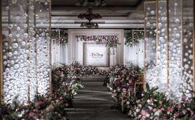 四川省内江市隆昌市东方宾馆(上丰路)-对的人婚礼图片