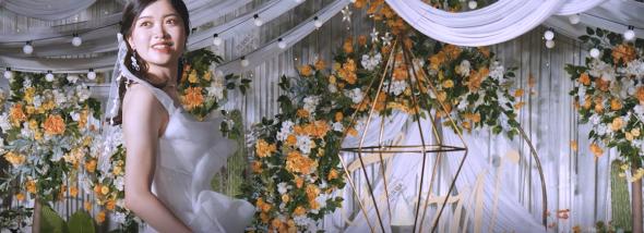 泰和索菲特(东门)-期待婚礼图片