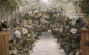 御景园-《All of love》婚礼图片