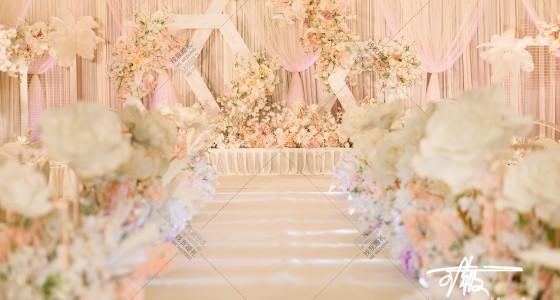 《余生是你》-婚礼策划图片