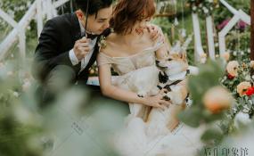 亚南酒店-亚南婚礼图片