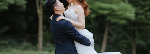 湖景壹号·婚庆基地-北京女孩婚礼图片
