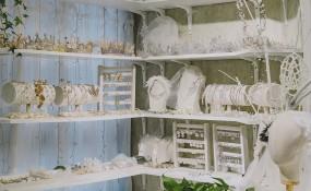 工作室饰品区 案例图片