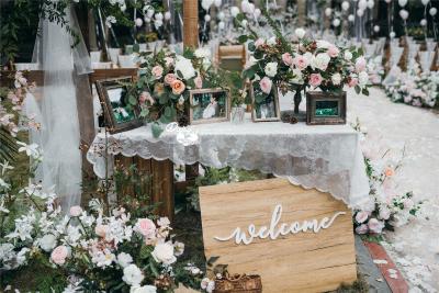 【你是人间四月天】黄色婚礼,粉色婚礼,棕色婚礼,草坪婚礼,户外婚礼,复古婚礼,森系婚礼,小清新婚礼