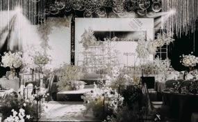 拓新·瑞尔大酒店-告白婚礼图片