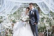 我用九年的陪伴,换你一生的幸福-婚礼主持图片