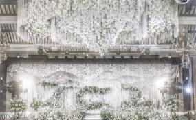 俏巴渝(爱琴海购物公园店)-Back garden婚礼图片