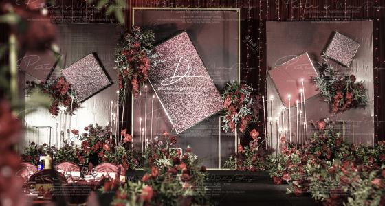 《往后余生》-婚礼策划图片