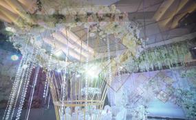 重庆市江北区君豪大饭店-爱情婚礼图片