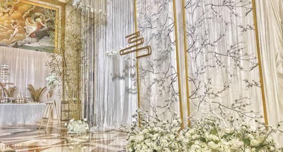 《浔》-婚礼策划图片