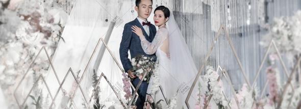 艾克美雅阁大酒店-艾克美雅阁大酒店婚礼图片