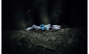 金银河-西式婚礼婚礼图片