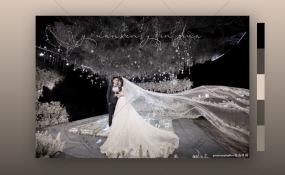 金色湖畔休闲会所-围爱婚礼图片