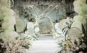金福国际大酒店-你是世界给我的最好的礼物婚礼图片