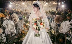 金鹅宾馆(顺河街)-唯美浪漫婚礼图片