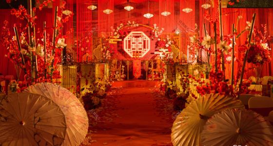 红韵-婚礼策划图片