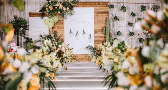 《Lemon》-婚礼策划图片