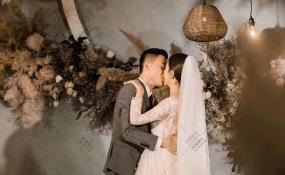 上层名人酒店-暖心婚礼图片