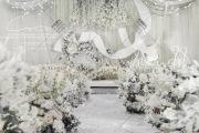 乐霜-婚礼主持图片