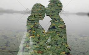 青青农家乐-单机位婚礼人像摄影婚礼图片
