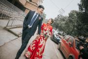 遇见-婚礼化妆图片