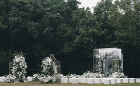 望江宾馆-你是我的文艺复兴婚礼图片