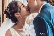 first look -婚礼摄影图片
