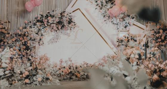 相遇-婚礼策划图片
