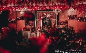 世外桃源酒店-赤宴婚礼图片