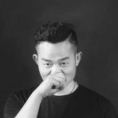 摄像师-古维袁斌
