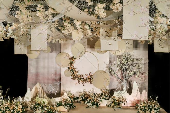 锦绣-婚礼策划图片
