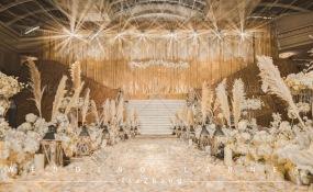 家园国际酒店-恋秋婚礼图片