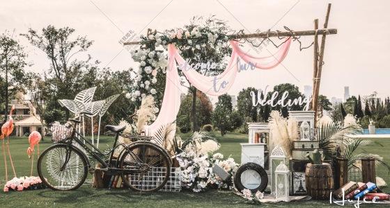 左右缘-婚礼策划图片